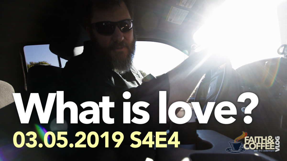 VLOG: What is Love?